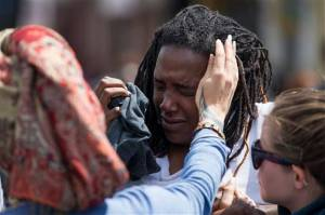 279Suspect Dies Baltimore